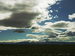 Clouds of Iceland 4 (joeng) Tags: sky mountain snow clouds landscape iceland olympus omd em1