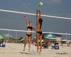 Gulf Shores Beach Volleyball Tournament (Garagewerks) Tags: woman beach girl sport female court sand all child gulf sigma tournament volleyball shores views50 views500 views100 views200 views600 views400 views300 views250 views150 views350 views450 views550
