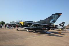 Panavia Tornado ECR (Matt Sudol) Tags: tattoo air royal internation raf fairford 2014 riat