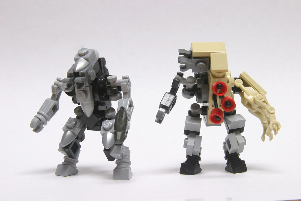 The world 39 s best photos of lego and odst flickr hive mind - Lego spartan halo ...