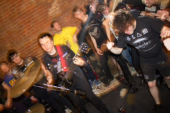 5-29-2013 (skotttt) Tags: house west philadelphia golden energy punk tea side bad hardcore philly brood sickoids
