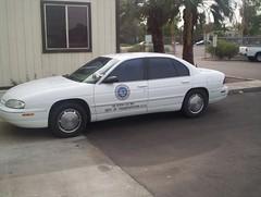 Arizona Motor Vehicle Enforcement Services (Placido's Police Corner) Tags: arizona police az enforcement dmv adot motorvehicle mvd slicktop