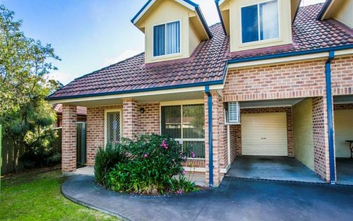1/111-115 Albert Street, Werrington NSW 2747
