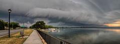 4 (JacobBoomsma) Tags: summer storm minnesota clouds august battlelake