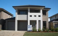 Lot 143 Pandorea Street, Claremont Meadows NSW