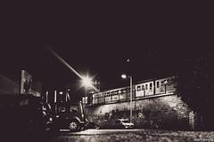 TER (Matoff) Tags: bw rain night train nightshot noiretblanc pluie nb raining ter blackandwithe matoff