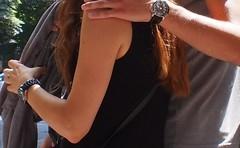 Something More ~ Boulevard Saint Germain ~   Paris ~ MjYj (MjYj ~ IamJ) Tags: world life street city light sunset urban bw woman paris sexy art texture love beauty fashion dark soleil war couple pretty solitude noir day photographer time femme details creative documentary dancer more event cover amour promenade record romantic paparazzi eden contract feeling curved something blanc reflets chronicles pleasure ville homme tendre encounters espoir freelancers img6675 mjyj mjyj© p7140576