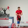 Aukhadov Apti (Rob Macklem) Tags: world russia champion olympic weightlifting apti 85kg aukhadov