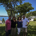 Guests  Spruce Point Inn 2014