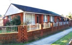 1 CRIPPS AVE, Kingsgrove NSW