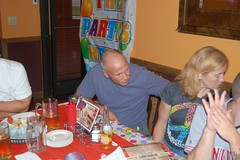 DSC_0022 (Becky Haltermon Robinson) Tags: birthday party kentucky ky union surprise partyhats buffalobobs johaltermon