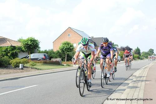 Juniores Geel Stelen  (348)
