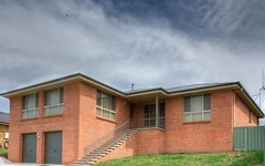 23 McCarron Place, Glenroi NSW