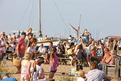 Whitstable Oyster Festival 2014 (Red Tie Photography) Tags: carnival festival kent jon venetian oyster whitstable jonl wof grotter wofa whitstableoysterfestival jonlambert redtiephotography grotterbuilding whitstableoysterfestival2014 wof2014
