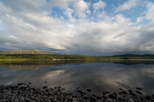 Loch Insh 1 ©  Still ePsiLoN