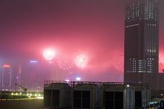 2017 Hong Kong New Year Firework (Marco Hazard) Tags: 2017 hong kong new year firework