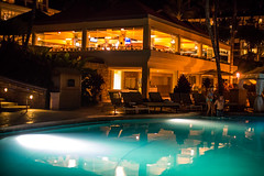 Night Life (Thomas Hawk) Tags: grandwailea hawaii maui wailea waldorfastoria waldorfastoriagrandwailea pool swimmingpool fav10 fav25