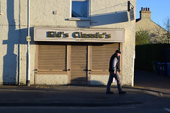 Kid's Classic's (Simon_K) Tags: cambridge chesterton apostrophe grammar apostrophes punctuation wrong greengrocers eastanglia cambs cambridgeshire nikon d5300