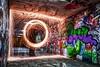 Playing with fire (Valmir Lira) Tags: graz lightpainting lights longexposure langebelichtung fire
