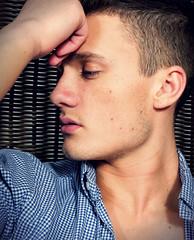 (felix-1997) Tags: guy male lad dude boy model portrait face