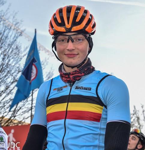 junioren Gent Wevelgem (34)