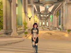 First Avatar (emmalee35) Tags: firestorm secondlife newbie avatars avatar