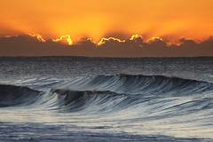 Narrabeen (south*swell) Tags: narrabeen beach sydney australia ocean sea water wave surf morning sunrise nature beauty
