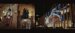 Evening Innsbruck (Insher) Tags: österreich austria innsbruckeraltstadt innsbruck christmas light decoration tyrol tirol