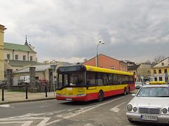Solaris Urbino 15, #2257, MPK Lublin (transport131) Tags: bus autobus ztm lublin solaris urbino mpk
