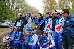 Paris Roubaix 8-9 avril 2017