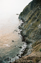 Big Sur (stevenxuex) Tags: 2016 stevenxue bigsur kodak film filmcommunity filmisnotdead leica leicam2 35mm