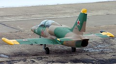 """L-39 Albatros 5 • <a style=""""font-size:0.8em;"""" href=""""http://www.flickr.com/photos/81723459@N04/33182628030/"""" target=""""_blank"""">View on Flickr</a>"""