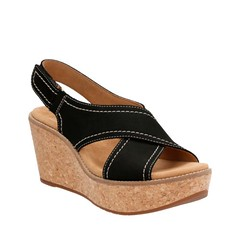 "Clarks Aisley Tulip sandal black • <a style=""font-size:0.8em;"" href=""http://www.flickr.com/photos/65413117@N03/33226372300/"" target=""_blank"">View on Flickr</a>"