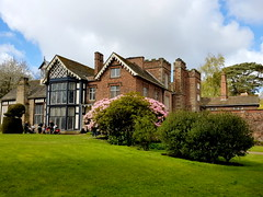 20170415_125528 (dkmcr) Tags: ruffordoldhall nationaltrust tudor heritage history lancashire daytrip attraction tourist rufford 15th april 2017 building landscape scenery