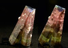 Elbaite with Lepidolite  NHMLA 31910 (Stan Celestian) Tags: elbaite lepidolite nhmla31910