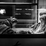 Late night train thumbnail