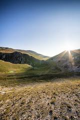 Sunbeams (Mario Ottaviani Photography) Tags: sony sonyalpha italy italia paesaggio landscape travel adventure nature scenic exploration view vista breathtaking tranquil tranquility serene serenity calm marioottaviani sun sunbeams rays mountains
