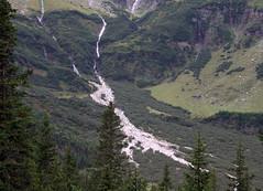 05-IMG_8426 (hemingwayfoto) Tags: österreich alpen austria europa fliesend hohetauern landschaft moräne nationalpark natur naturschutzgebiet rauris reise schnee urwald wasser