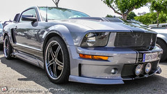 Ford Mustan GT Cervini Body kit Gone in 60 Seconds (1 de 4).jpg (The Gallery Cars) Tags: photo lovely supercars fordmustangcervini thegallerycars stanced mustang ford awesome beautiful automotive americancars cars style fordmustangbodykit mustangwidebody mustanggt pic