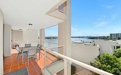 601/32 Warayama Place, Rozelle NSW