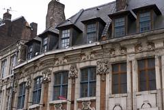 Lille - France (wietsej) Tags: lille france sony a100 tamron 1750 architecture city wietsejongsma