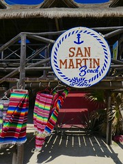 Version 2 San Martin Beach Cozumel Mexico April 2017 (bermudafan8) Tags: 2017 spring break bermudafan8 cozumel mexico