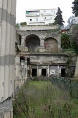 009 Pallestra, Herculaneum (tobeytravels) Tags: herculaneum pallestra