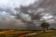 Clouds evening slums (Mohsan Raza Ali Baloch) Tags: mohsan raza ali mohsans pakistan islamabad sun set sunset rain cloud mountains pakistani