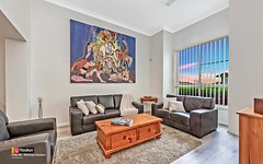 10 Courtley Avenue, Kellyville Ridge NSW