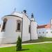 Monastère Krusedol, massif de Fruska Gora