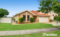 35 Jonquil Pde, Kellyville NSW