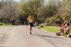 DSC_1299 (Adrian Royle) Tags: birmingham suttoncoldfield suttonpark sport athletics running racing action runners athletes erra roadrelays 2017 april roadracing nikon park blue sky path