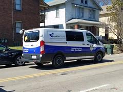Animal Control (Central Ohio Emergency Response) Tags: animal control franklin county columbus ohio police dog warden