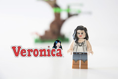 Archie - Lego Ideas (Jac T Kirk) Tags: lego legoideas legobricks creation archie bettyandveronica betty veronica jughead reggie archiecomics riverdale fordmodelt archieandrews jugheadjones bettycooper veronicalodge reggiemantle tmodelford briques bricks personnages characters création rouge red voiture car automobile